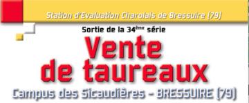 STATION D'ÉVALUATION DE BRESSUIRE (79)